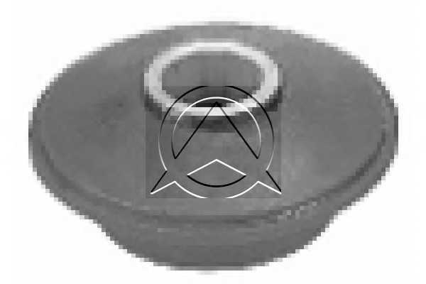 Подвеска рычага независимой подвески колеса SIDEM 837605 - изображение