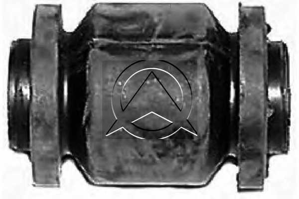 Подвеска рычага независимой подвески колеса SIDEM 845624 - изображение