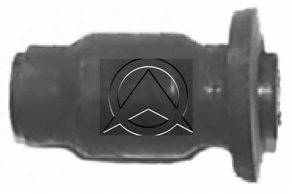 Подвеска рычага независимой подвески колеса SIDEM 851614 - изображение