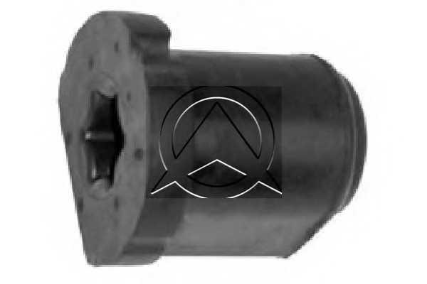 Подвеска рычага независимой подвески колеса SIDEM 857602 - изображение