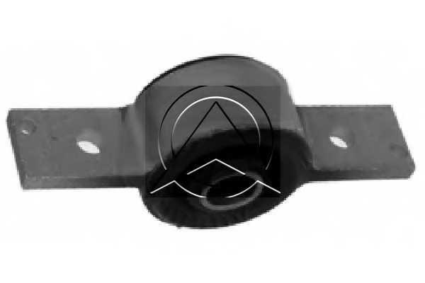 Подвеска рычага независимой подвески колеса SIDEM 861602 - изображение