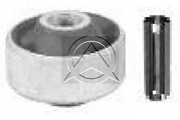Подвеска рычага независимой подвески колеса SIDEM 863604 KIT - изображение