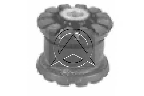 Подвеска рычага независимой подвески колеса SIDEM 863615 - изображение