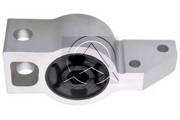 Подвеска рычага независимой подвески колеса SIDEM 863632 - изображение