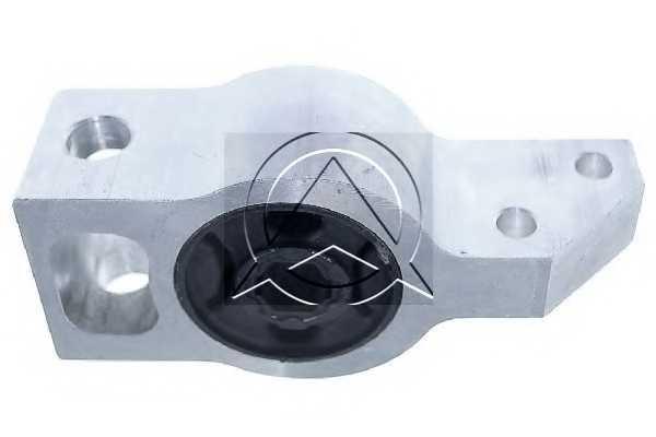 Подвеска рычага независимой подвески колеса SIDEM 863637 - изображение