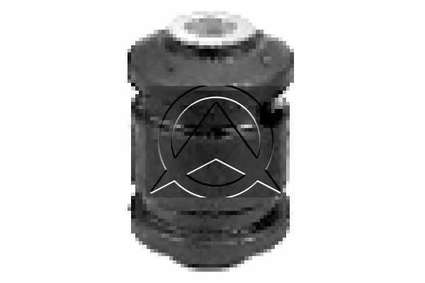 Подвеска рычага независимой подвески колеса SIDEM 864608 - изображение