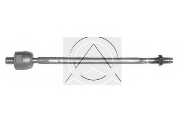 Осевой шарнир рулевой тяги SIDEM 87019 - изображение