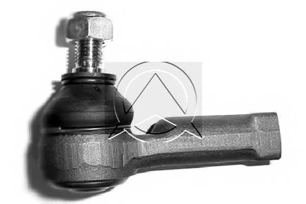 Наконечник поперечной рулевой тяги SIDEM 87033 - изображение