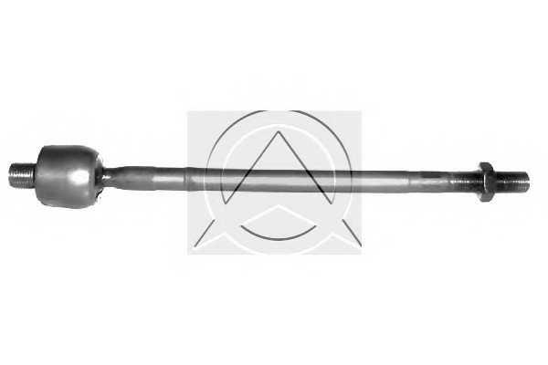 Осевой шарнир рулевой тяги SIDEM 87110 - изображение