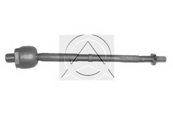 Осевой шарнир рулевой тяги SIDEM 89014 - изображение