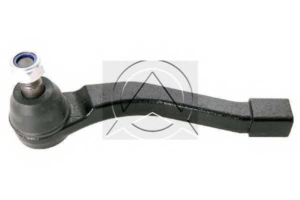 Наконечник поперечной рулевой тяги SIDEM 89134 - изображение
