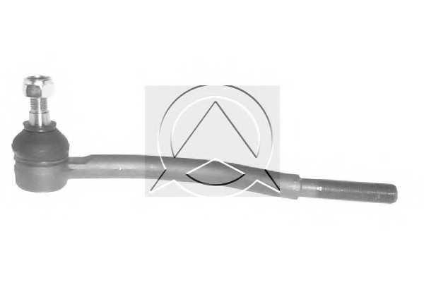 Наконечник поперечной рулевой тяги SIDEM 9536 - изображение