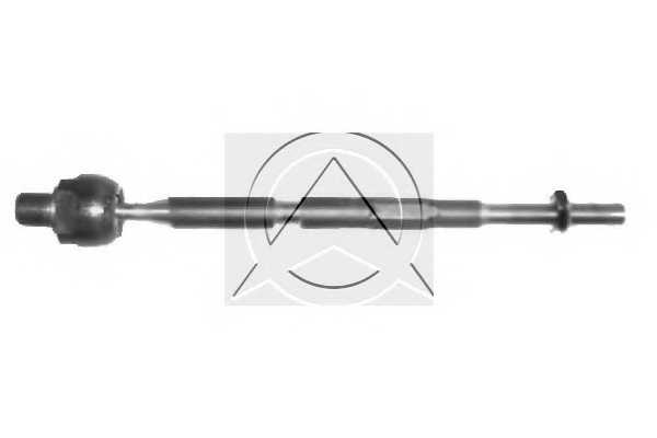 Осевой шарнир рулевой тяги SIDEM 9711 - изображение