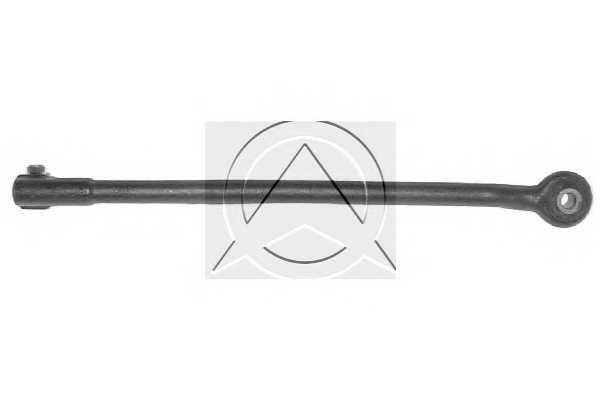 Осевой шарнир рулевой тяги SIDEM 9838 - изображение