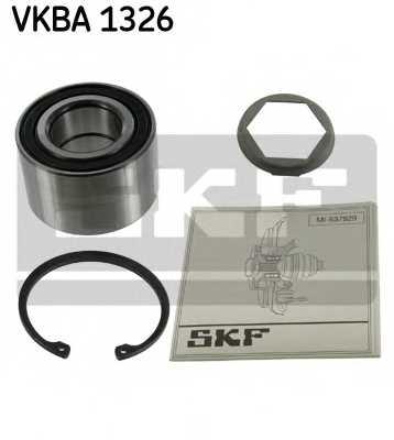 Комплект подшипника ступицы колеса SKF VKBA 1326 - изображение