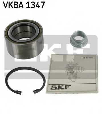 Комплект подшипника ступицы колеса SKF VKBA 1347 - изображение