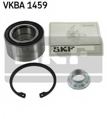 Комплект подшипника ступицы колеса SKF VKBA 1459 - изображение
