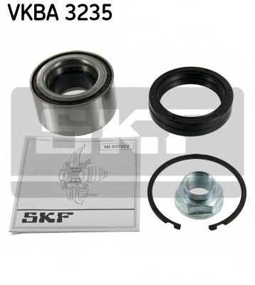 Комплект подшипника ступицы колеса SKF VKBA 3235 - изображение