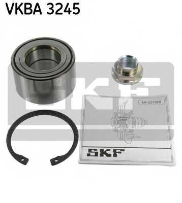 Комплект подшипника ступицы колеса SKF VKBA 3245 - изображение