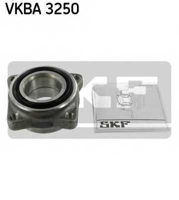 Комплект подшипника ступицы колеса SKF VKBA 3250 - изображение