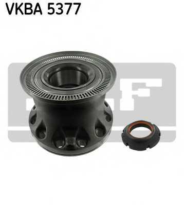 Комплект подшипника ступицы колеса SKF VKBA 5377 - изображение