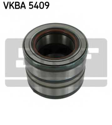 Комплект подшипника ступицы колеса SKF BTH-0054 / VKBA 5409 - изображение