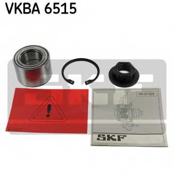 Комплект подшипника ступицы колеса SKF VKBA 6515 - изображение