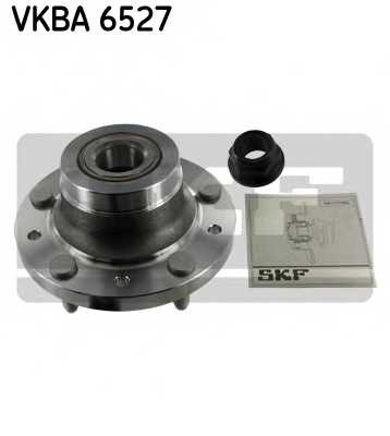 Комплект подшипника ступицы колеса SKF VKBA 6527 - изображение