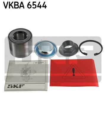 Комплект подшипника ступицы колеса SKF VKBA 6544 - изображение