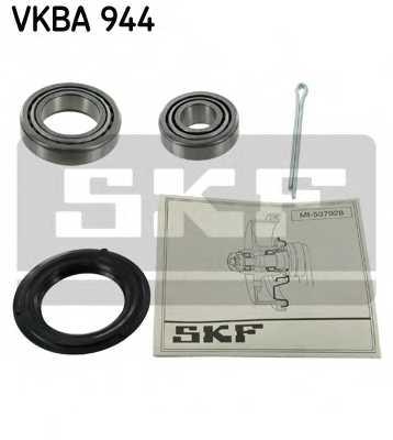 Комплект подшипника ступицы колеса SKF VKBA 944 - изображение