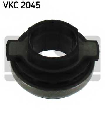 Выжимной подшипник SKF VKC 2045 - изображение