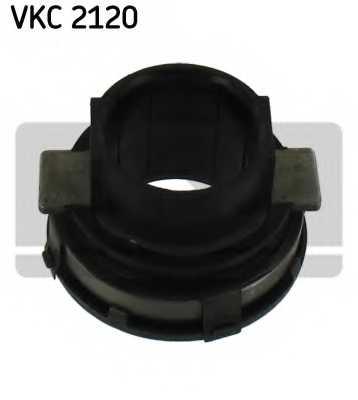 Выжимной подшипник SKF VKC 2120 - изображение