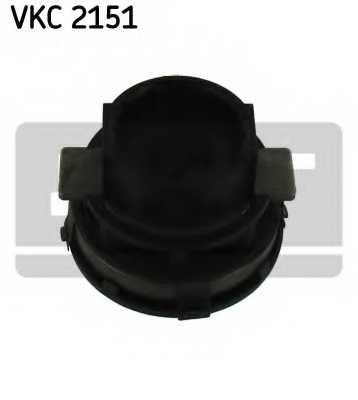 Выжимной подшипник SKF VKC 2151 - изображение