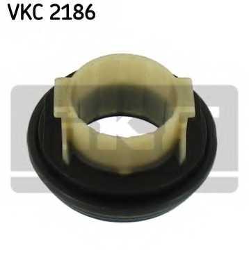 Выжимной подшипник SKF VKC 2186 - изображение