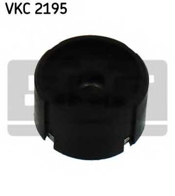 Выжимной подшипник SKF VKC2195 - изображение