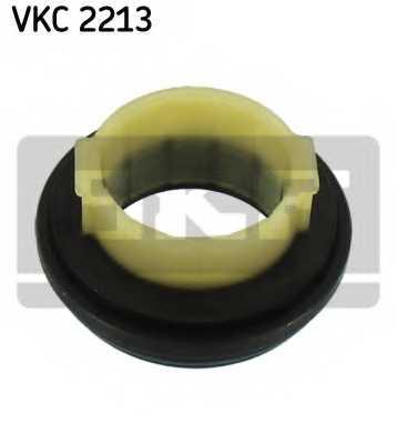 Выжимной подшипник SKF VKC 2213 - изображение