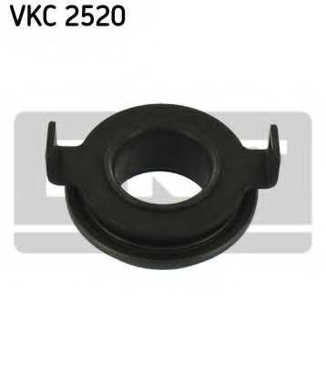 Выжимной подшипник SKF VKC 2520 - изображение