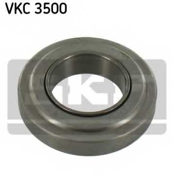 Выжимной подшипник SKF VKC 3500 - изображение