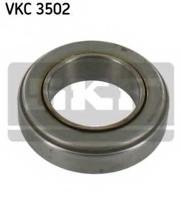 Выжимной подшипник SKF VKC3502 - изображение