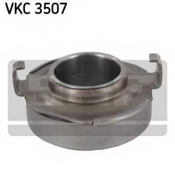 Выжимной подшипник SKF VKC 3507 - изображение