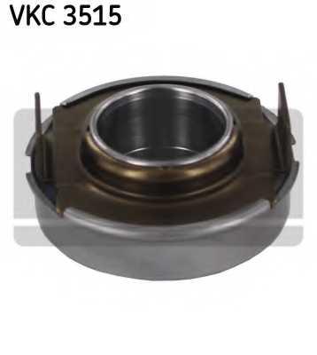 Выжимной подшипник SKF VKC 3515 - изображение