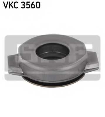 Выжимной подшипник SKF VKC 3560 - изображение
