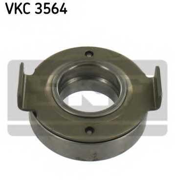 Выжимной подшипник SKF VKC 3564 - изображение