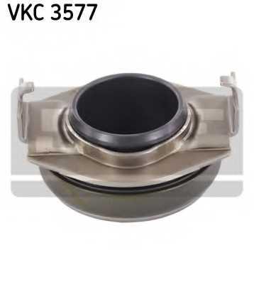 Выжимной подшипник SKF VKC 3577 - изображение