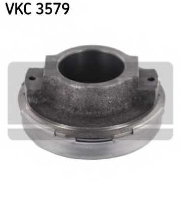 Выжимной подшипник SKF VKC 3579 - изображение