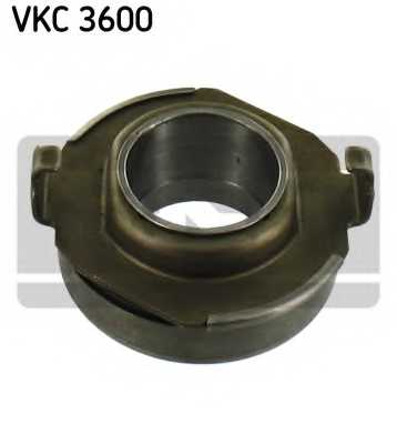 Выжимной подшипник SKF VKC3600 - изображение