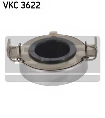Выжимной подшипник SKF VKC 3622 - изображение
