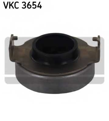 Выжимной подшипник SKF VKC3654 - изображение