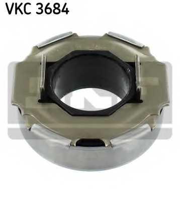 Выжимной подшипник SKF VKC 3684 - изображение