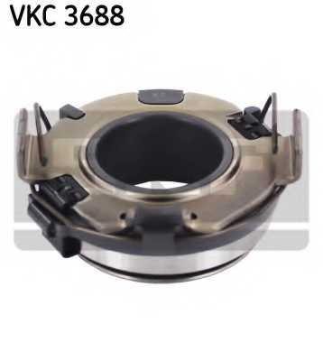 Выжимной подшипник SKF VKC 3688 - изображение